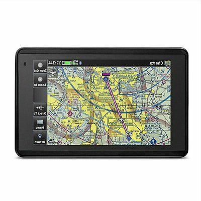 Brand New Garmin aera660 Touchscreen