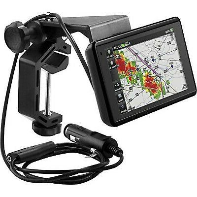 brand new aera660 touchscreen aviation gps portable