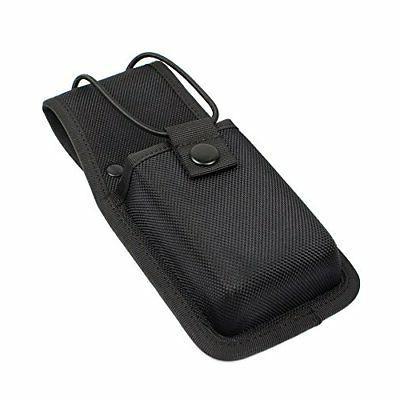 Brand Radio Holster, Universal Case Duty Belt