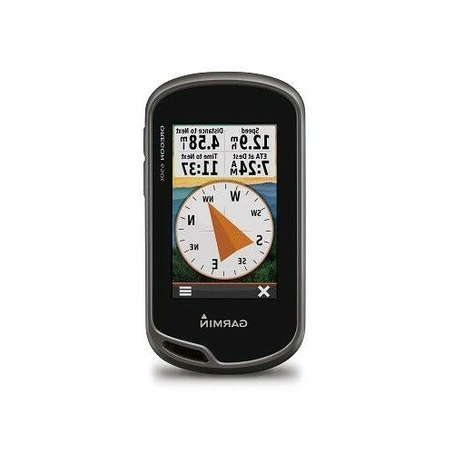 "Brand New! Garmin 650t 3"" w/ Camera & US Maps"