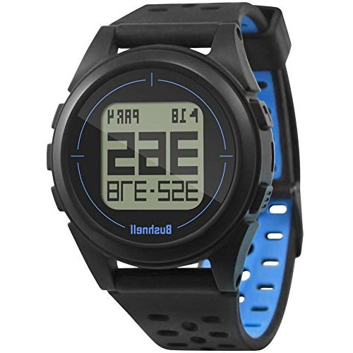 Bushnell iON 2 GPS Watch Bundle with Wall/Car Protective | Gift Box, | Watch 36,000+