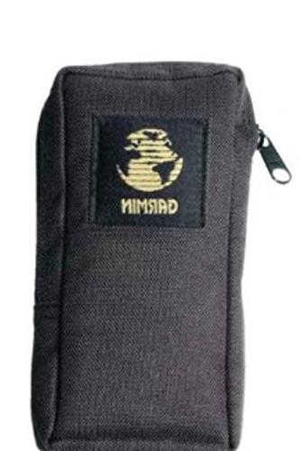 GARMIN Nylon FITS HANDHELDS Carry Black W/Zipper