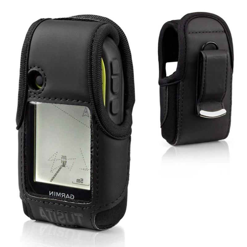 carrying case with belt clip for garmin