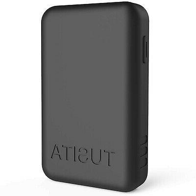 TUSITA Case Buddy GB3 Talking Handheld GPS - Protec... New