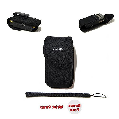 clip carrying case