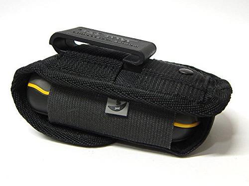 Magellan Clip Case For Vista/eTrex C/eTrex Cx/eTrex H/eTrex HCx + Bonus Wrist Strap - MGCC