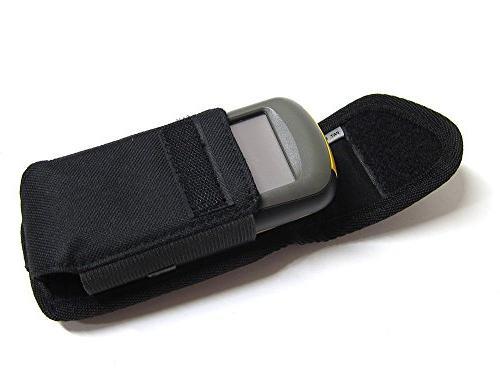 Magellan Carrying Case Garmin eTrex Vista/eTrex Vista C/eTrex Vista Cx/eTrex Vista HCx Bonus Free -