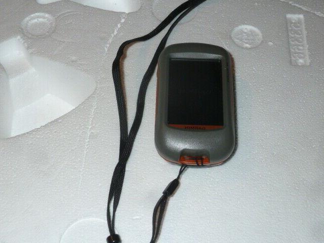 Garmin Dakota GPS