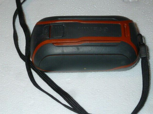Garmin Dakota GPS Touchscreen
