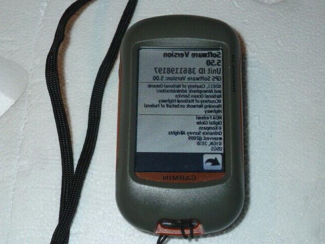 Garmin 20 GPS Touchscreen