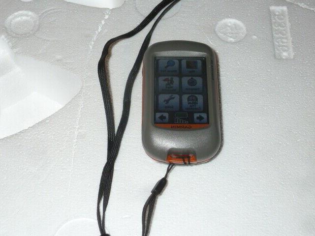 dakota 20 handheld gps touchscreen