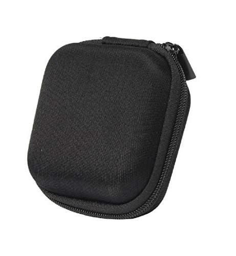 DEESEE Earbud Storage Bag Hard Case