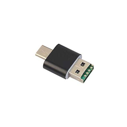 DEESEE NewOTG To USB 2.0 SD Adapter For