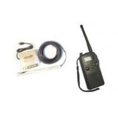 dwa 5 probe handheld receiver kit map