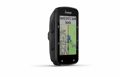 Garmin 520 Gps for Competing and