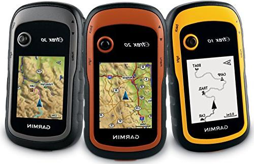 Garmin 10 Handheld GPS Unit -