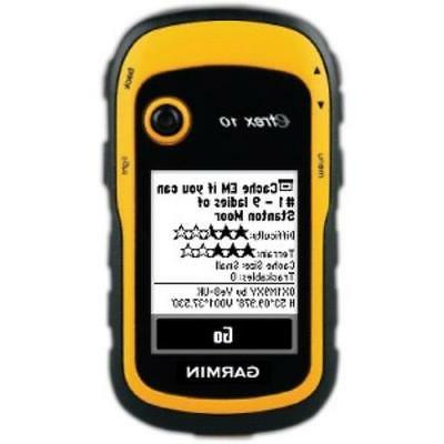 "GPS Navigator 2.2"" - Monochrome"