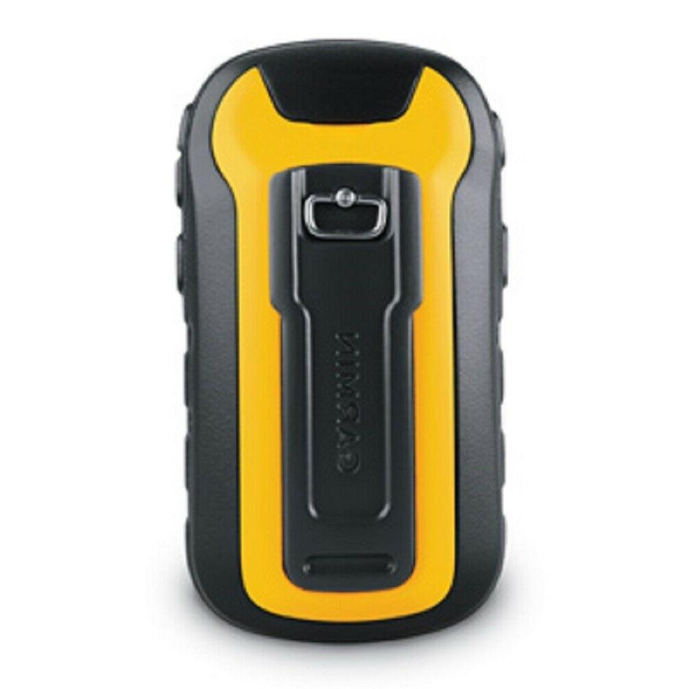 Garmin GPS Worldwide Navigator Hiking Receiver