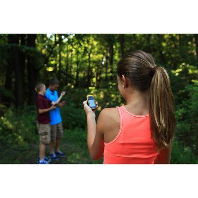 Garmin eTrex Worldwide Handheld GPS 010-00970-00