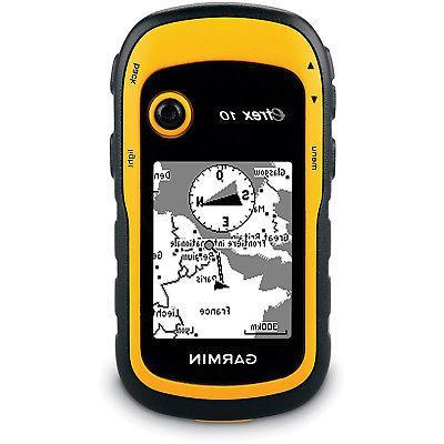etrex 10 worldwide handheld gps navigator 010