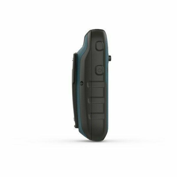 Garmin + Outdoor Handheld