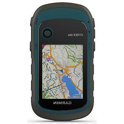 Garmin GPS with 16GB &