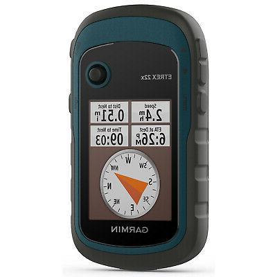 Garmin eTrex Handheld