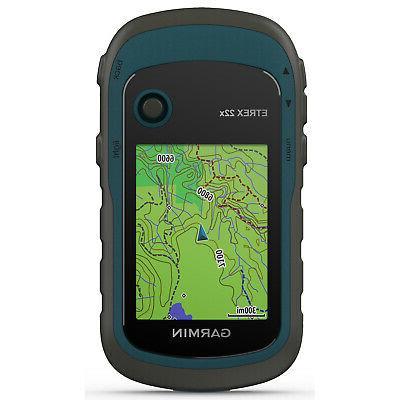 Garmin eTrex GPS & Hiking Bundle