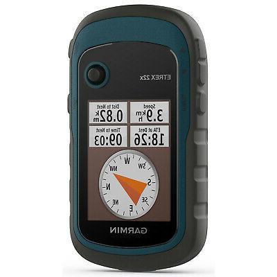 Garmin Handheld GPS & Bundle