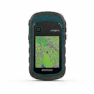 etrex 22x rugged handheld gps navigator