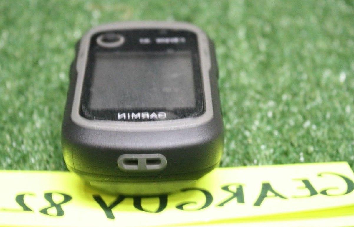 Garmin eTrex 30 GPS U49