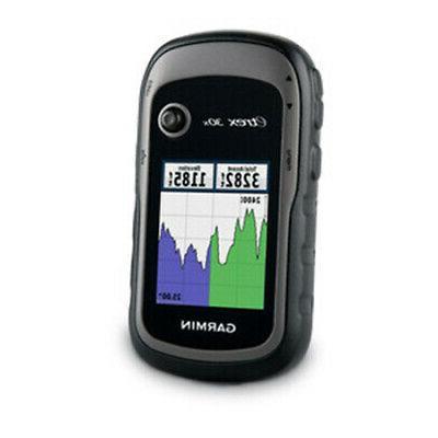 Garmin 30x Handheld with Compass