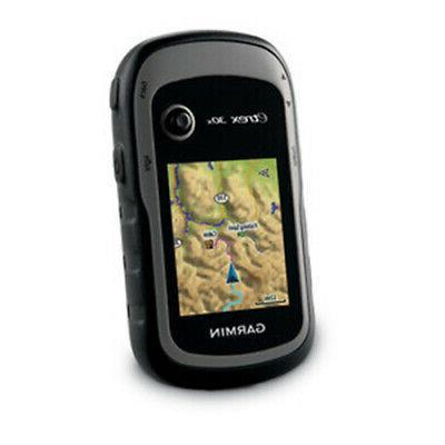 Garmin eTrex Handheld Compass