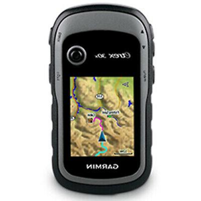 etrex 30x color handheld gps with 3