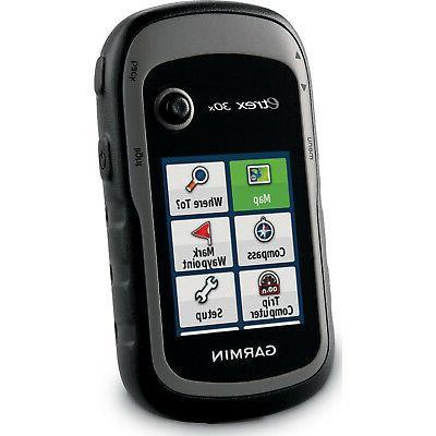 Garmin GPS Compass 010-01508-10