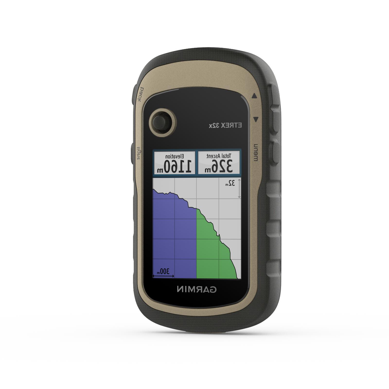 Garmin Handheld GPS 010-02257-00