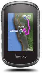 Garmin Etrex 35 Green GPS 2016