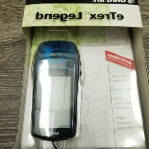 Garmin eTrex Handheld New