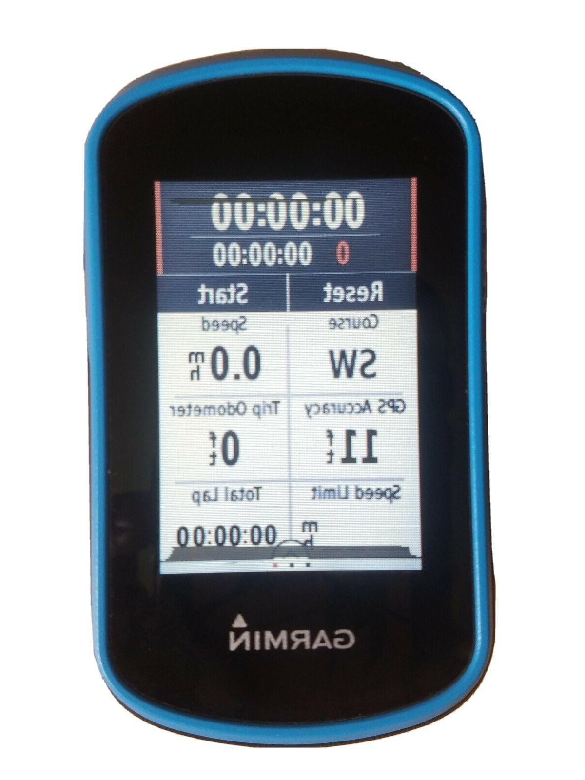 Garmin Touch Rugged Outdoor Handheld GPS Topo Maps