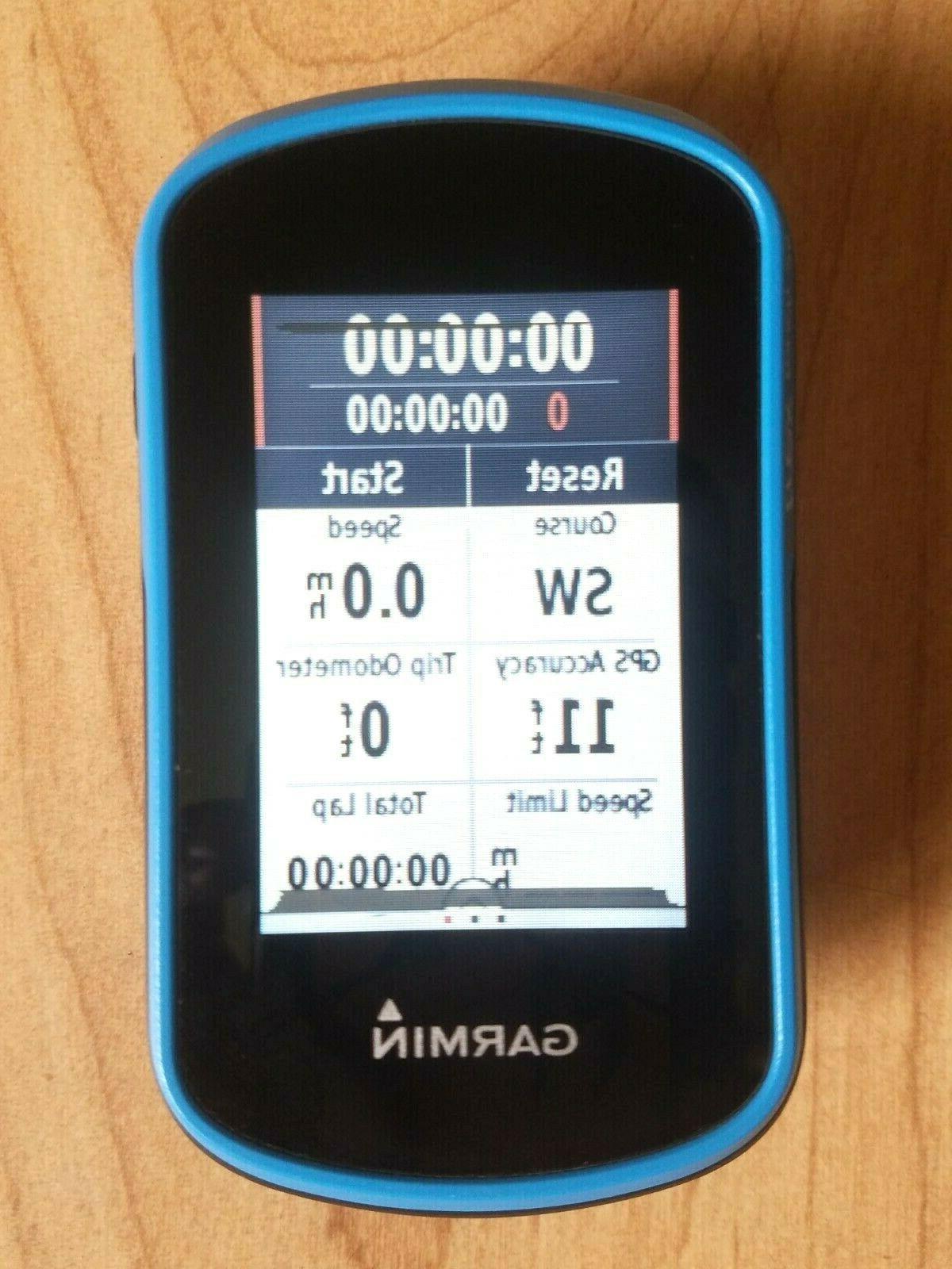 Garmin Touch Rugged Handheld Topo