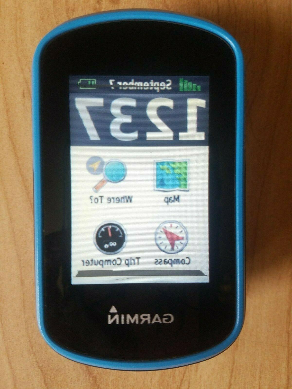 Garmin Rugged GPS Topo Maps