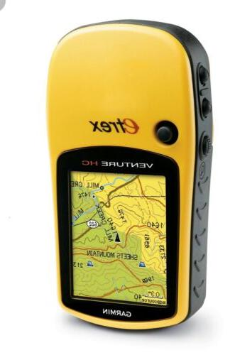 Garmin eTrex Handheld GPS in Box!!
