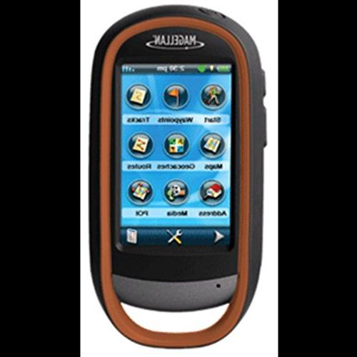 explorist 710 handheld gps united