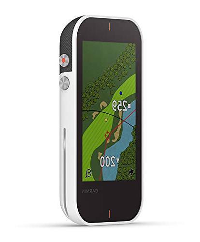 Garmin G80 Golf GPS Monitor Radar Cart/Trolley Mount Carabiner Clip | Virtual Courses, Release