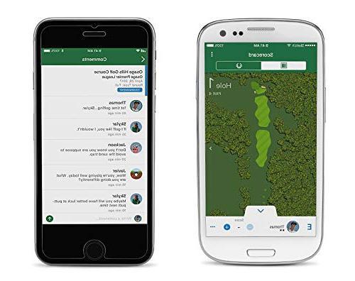 Garmin G80 Golf GPS Launch Monitor Radar Cart/Trolley & Clip Release