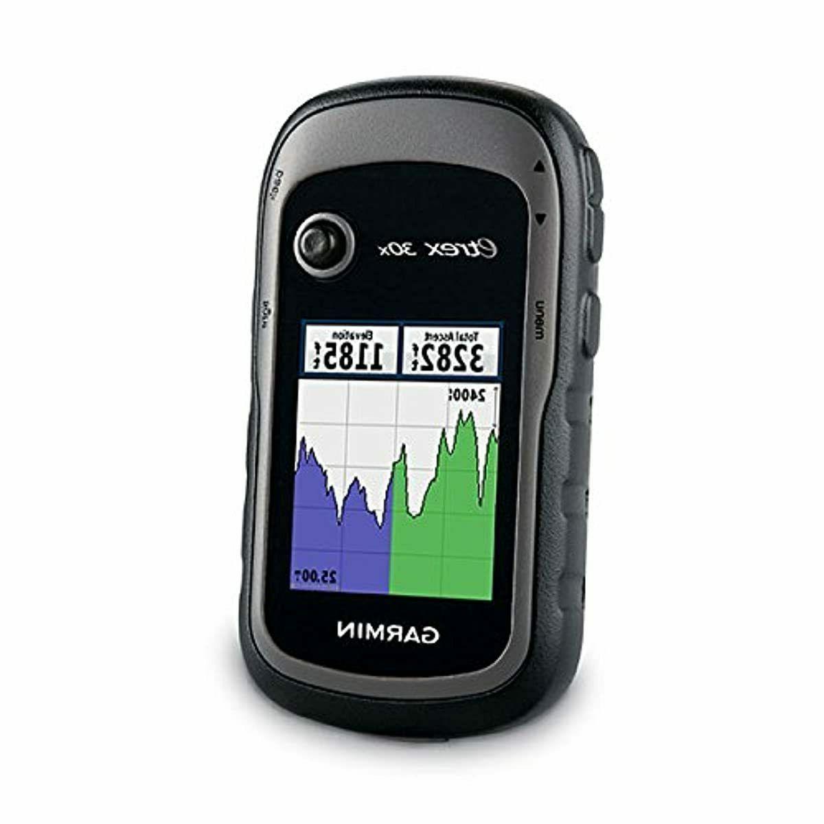 Garmin 30x GPS Compass Memory