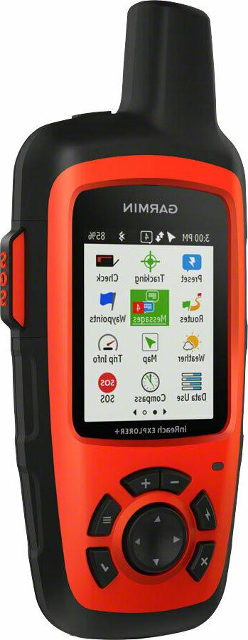 garmin inreach explorer handheld satellite