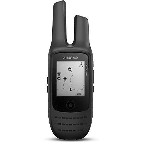Garmin Rino PACK 2-Way GPS