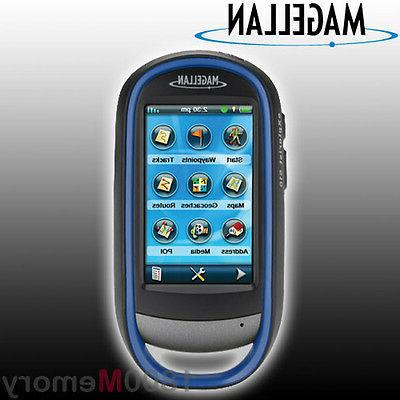 GENUINE Magellan eXplorist 510 Handheld GPS with Camera IPX7