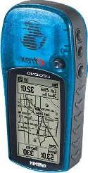 GINETRXLGD02 - Garmin International/PMC eTrex Legend Map, 8